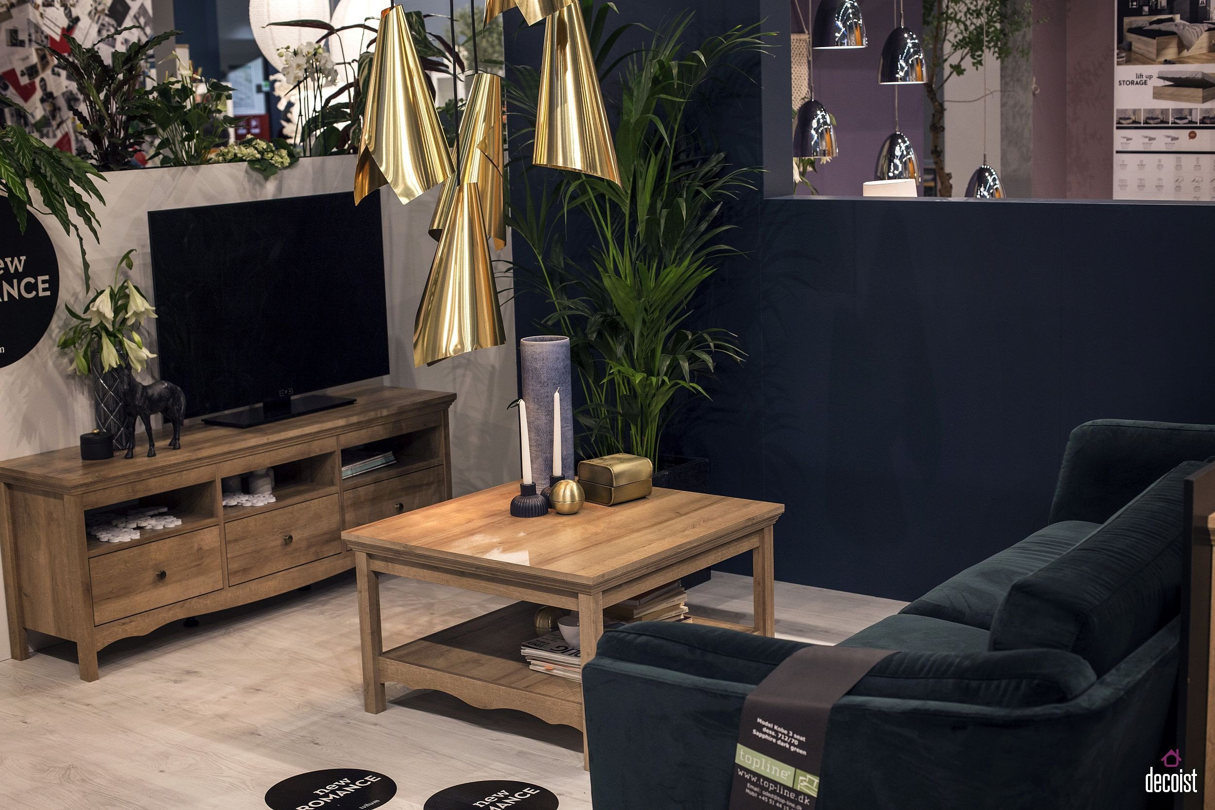 Living Room Ideas Tv Stand Tastefully Space Savvy 25 Living Room Tv Units that Wow