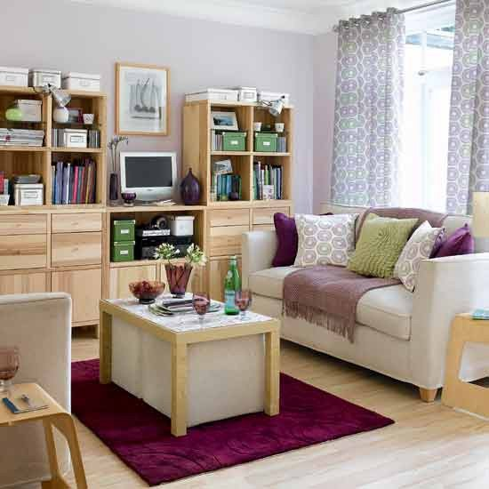 Living Room Ideasfor Small Spaces Choose Best Furniture for Small Spaces 8 Simple Tips
