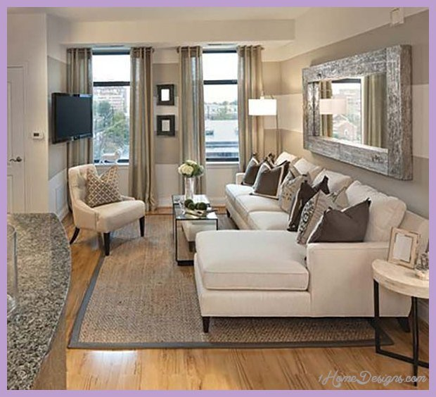 Living Room Ideasfor Small Spaces Living Room Ideas for Small Spaces 1homedesigns