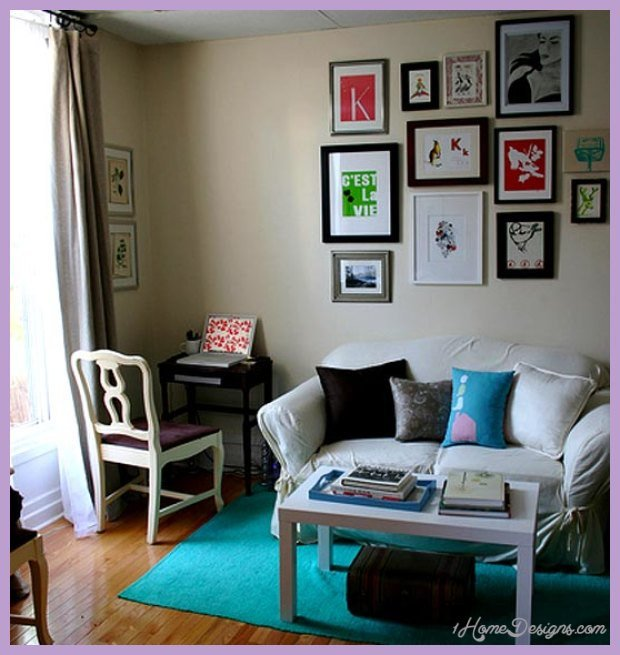 Living Room Ideasfor Small Spaces Small Space Design Ideas Living Rooms 1homedesigns