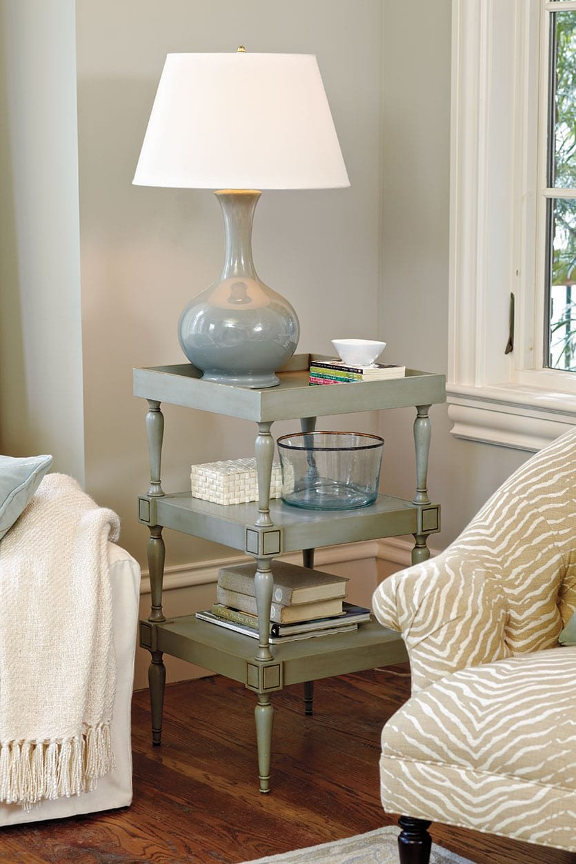 Living Room Side Table Decor 5 Must Haves for Your Side Table How to Decorate