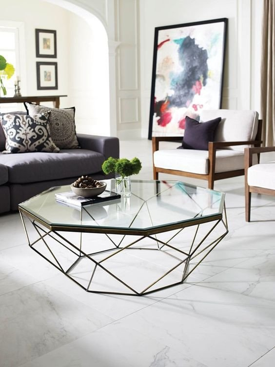 Living Room Table Decor Ideas 5 Essentials for Your Coffee Table