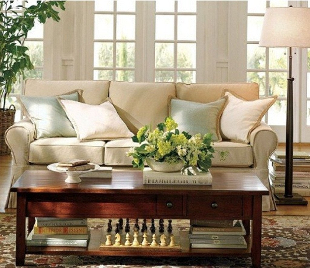 Living Room Table Decor Ideas Getting It Right with A Cosy Living Room