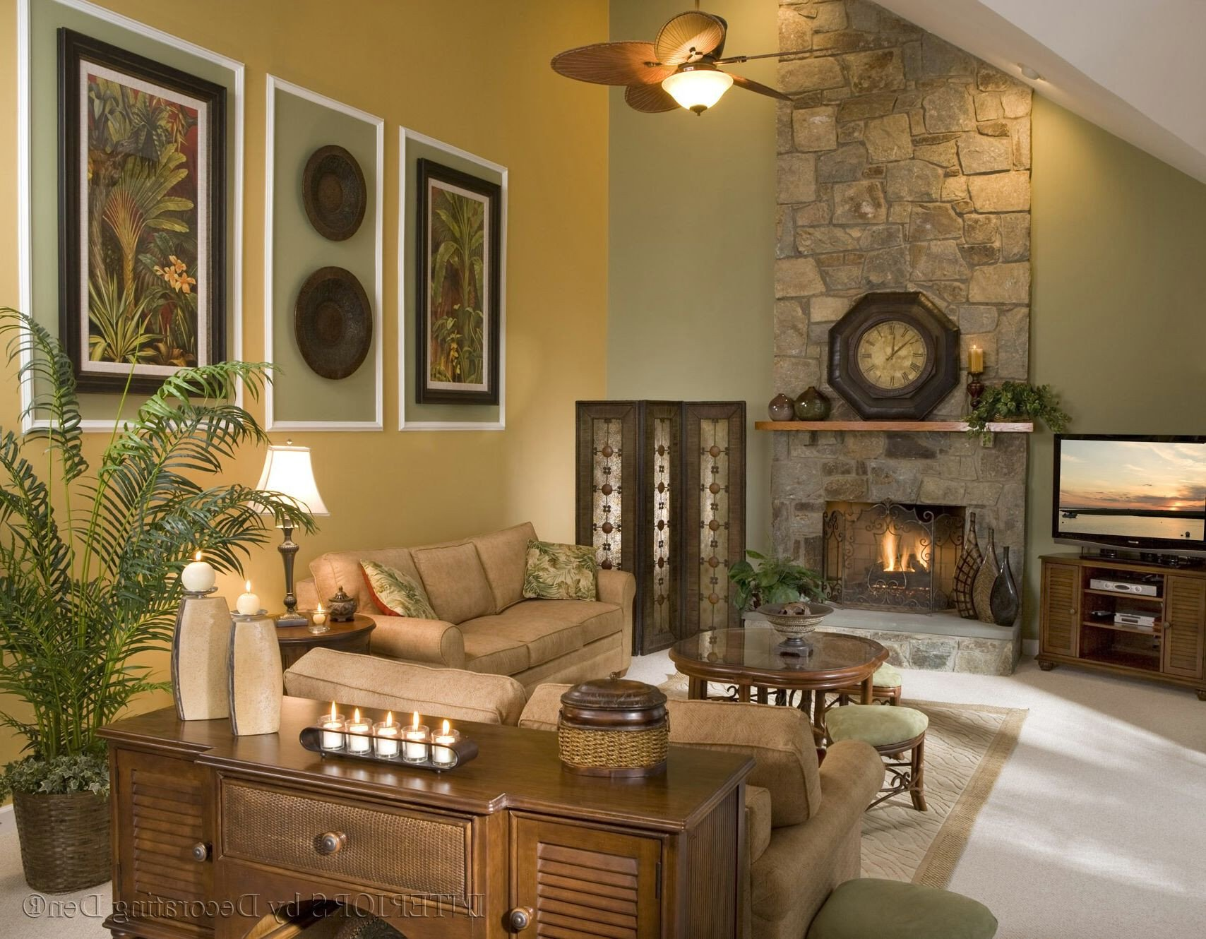 Living Room Wall Decorating Ideas 38 Wall Decorating Ideas for Family Room Living Room Wall