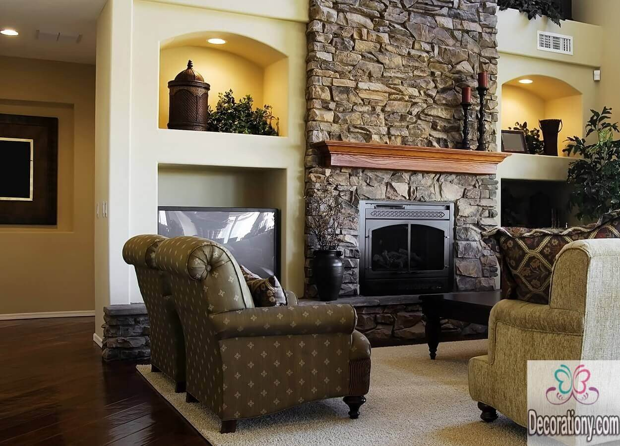 Living Room Wall Decorating Ideas 45 Living Room Wall Decor Ideas