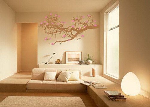 Living Room Wall Decorating Ideas House Furniture Latest Living Room Wall Decorating Ideas