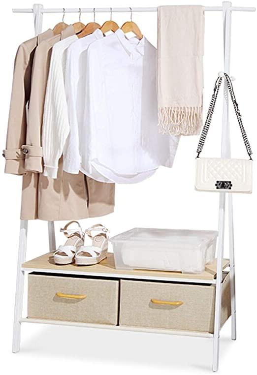 Luggage Rack for Bedroom Amazon Y H Valuable Coat Racks Creative Hanger Floor