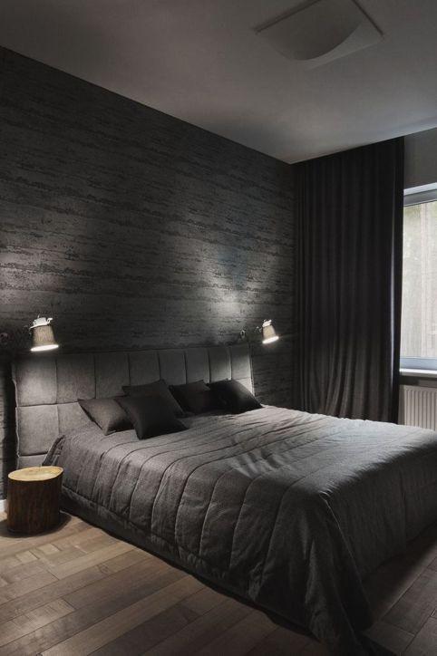 Man Cave Bedroom Ideas 20 Modern Bedroom Decorating Ideas for Men