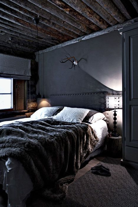 Man Cave Bedroom Ideas 33 Stylish Masculine Headboards for Your Man S Cave Bedroom
