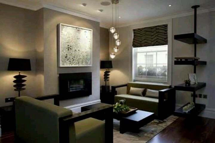 Mens Living Room Wall Decor Mens Living Room Idea