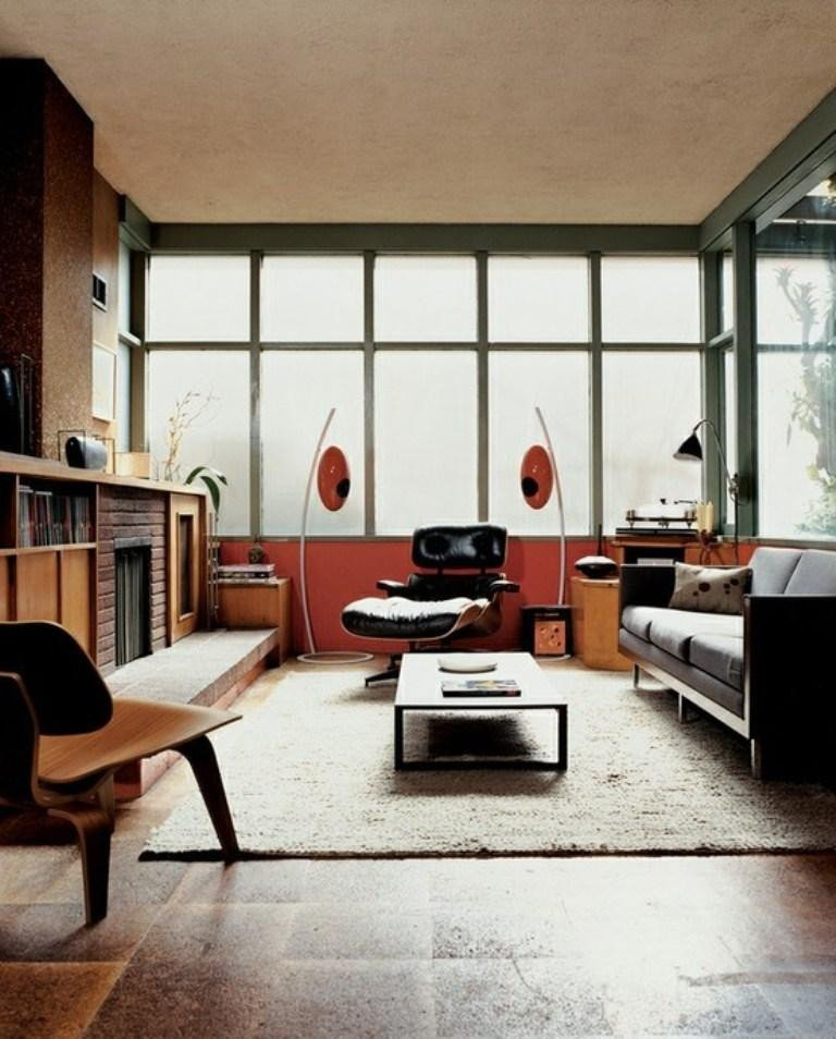 Mid Century Living Room Decor 20 Captivating Mid Century Living Room Design Ideas Rilane
