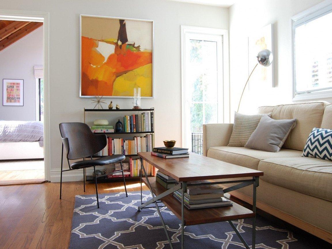 Mid Century Living Room Decor 2018 Mid Century Living Room Decor Designs and Ideas
