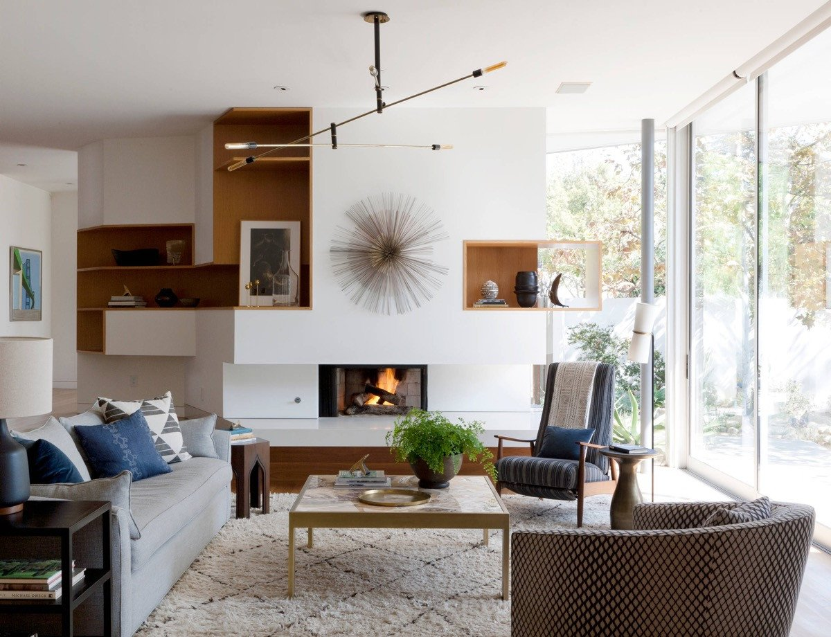 Mid Century Living Room Decor 30 Mesmerizing Mid Century Modern Living Rooms and their