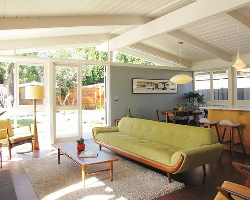 Mid Century Living Room Decor Midcentury Living Room Design Ideas Remodels & S