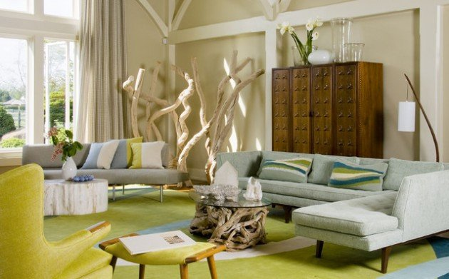 Mid Century Modern Living Room Decorating Ideas 26 Modern Mid Century Living Room Design Ideas