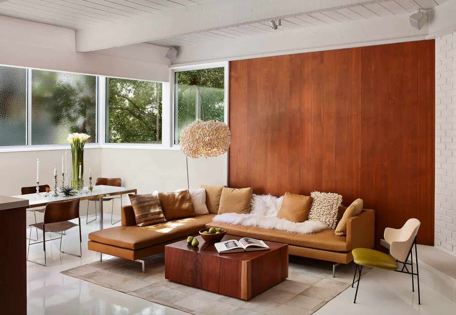 Mid Century Modern Living Room Decorating Ideas 38 Absolutely Gorgeous Mid Century Modern Living Room Ideas
