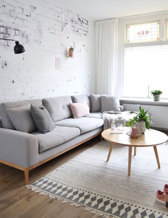 Minimalist Small Living Room Ideas 10 Minimalist Living Rooms to Make You Swoon