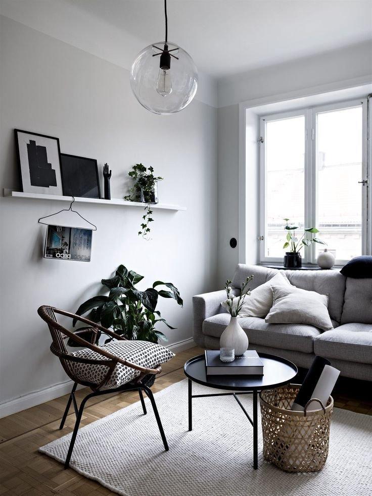 Minimalist Small Living Room Ideas 30 Minimalist Living Room Ideas & Inspiration to Make the