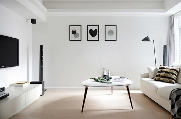 Minimalist Small Living Room Ideas Stunning Minimalist Living Room Ideas