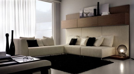 Modern Chair Living Room Decorating Ideas 25 Modern Living Room Layouts From Tumidei Digsdigs