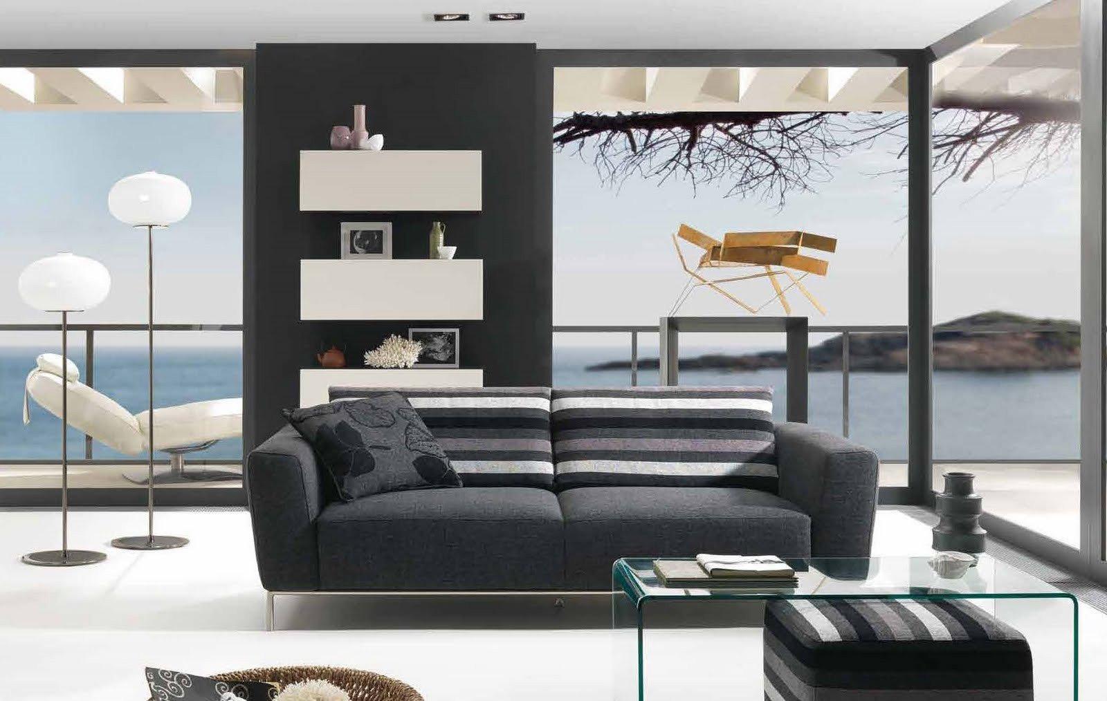 Modern Chair Living Room Decorating Ideas Future House Design Modern Living Room Interior Design