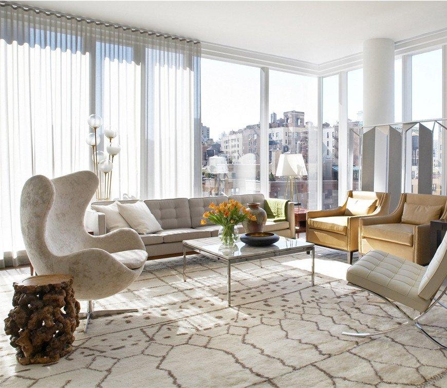 Modern Chair Living Room Decorating Ideas Living Room Ideas 2015 top 5 Mid Century Modern sofa