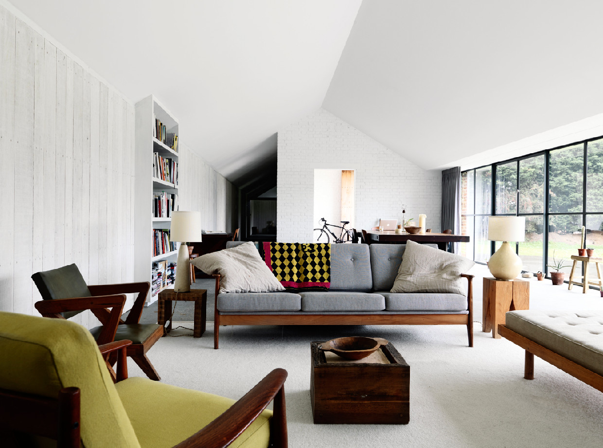 Modern Chair Living Room Decorating Ideas Mid Century Modern Design & Decorating Guide Froy Blog
