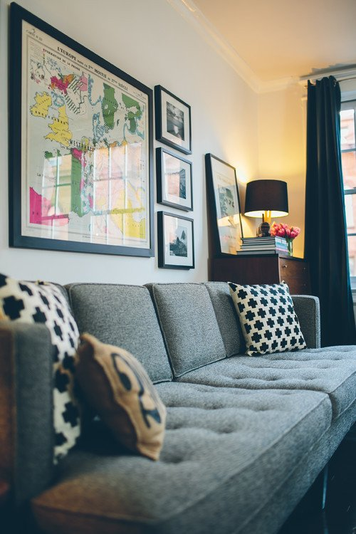 Modern Chair Living Room Decorating Ideas Modern Furniture 2014 fort Modern Living Room