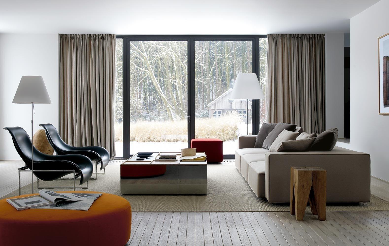 Modern Chair Living Room Decorating Ideas sofa Ideas