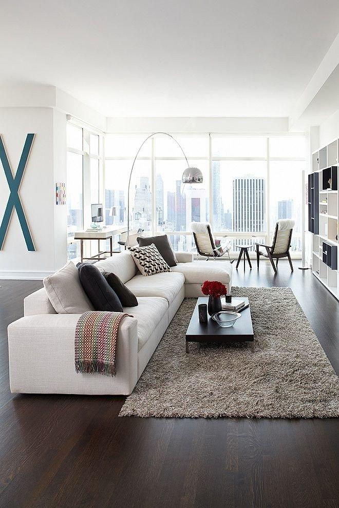 Modern Chair Living Room Decorating Ideas White sofa Design Ideas & for Living Room