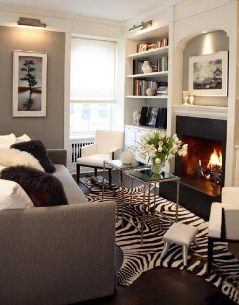Modern Chic Living Room Decorating Ideas Living Rooms Define Design