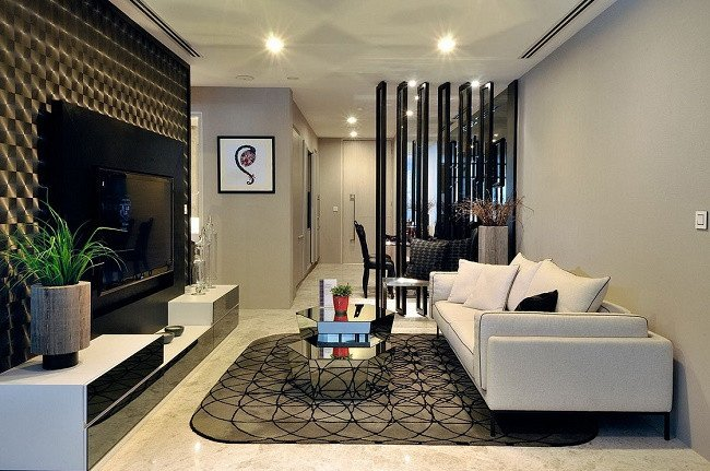 Modern Condo Living Room Decorating Ideas 33 Modern Condo Interior Design Ideas