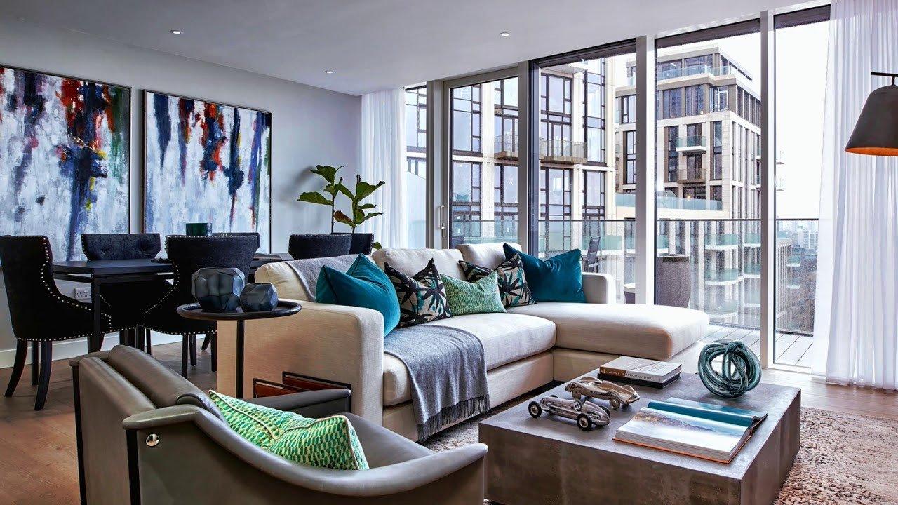 Modern Condo Living Room Decorating Ideas 40 Contemporary Condo Design and Decorating Ideas
