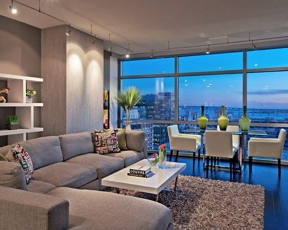 Modern Condo Living Room Decorating Ideas Best 25 Condo Living Ideas On Pinterest