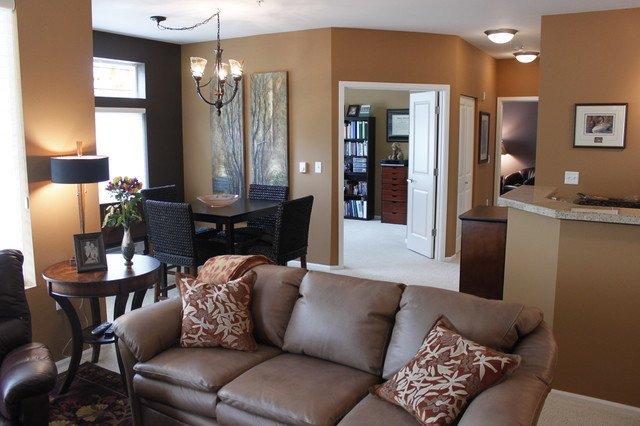 Modern Condo Living Room Decorating Ideas Small Condo Makeover Contemporary Living Room