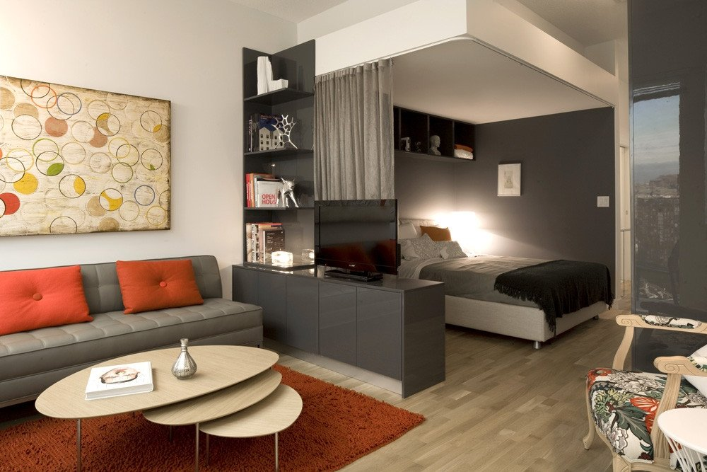 Modern Condo Living Room Decorating Ideas Small Living Room Ideas In Small House Design