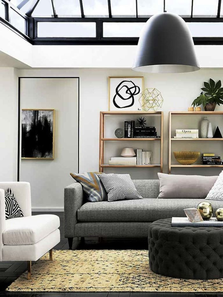 Modern Contemporary Living Room Decorating Ideas 25 Amazing Modern Apartment Living Room Design and Ideas