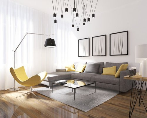 Modern Contemporary Living Room Decorating Ideas Best Modern Living Room Design Ideas & Remodel