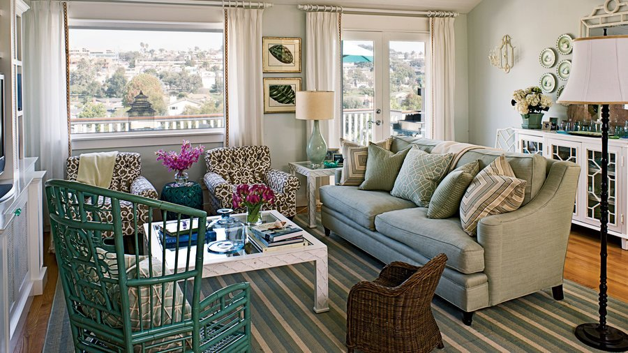 Modern Cottage Living Room Decorating Ideas 100 Fy Cottage Rooms Coastal Living