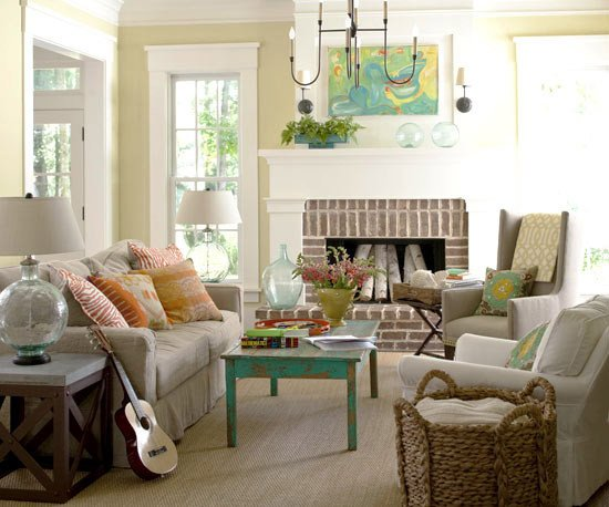 Modern Cottage Living Room Decorating Ideas 2013 Cottage Living Room Decorating Ideas