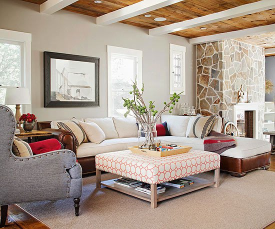 Modern Cottage Living Room Decorating Ideas Modern Furniture 2013 Cottage Living Room Decorating Ideas