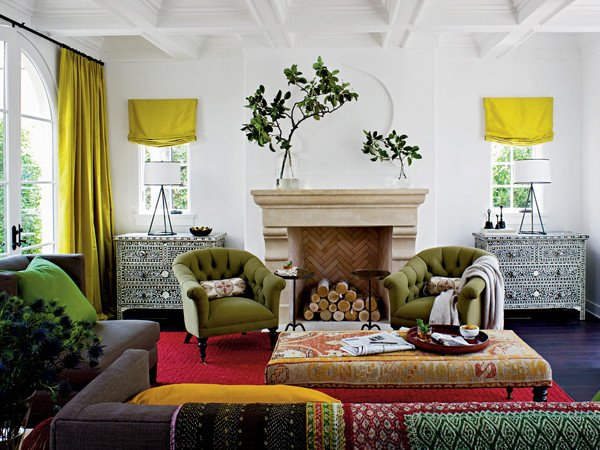 Modern Cottage Living Room Decorating Ideas Modern Furniture Cottage Living Room Decorating Ideas 2012