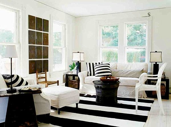 Modern Country Decor Living Room Country Home Decor with Contemporary Flair
