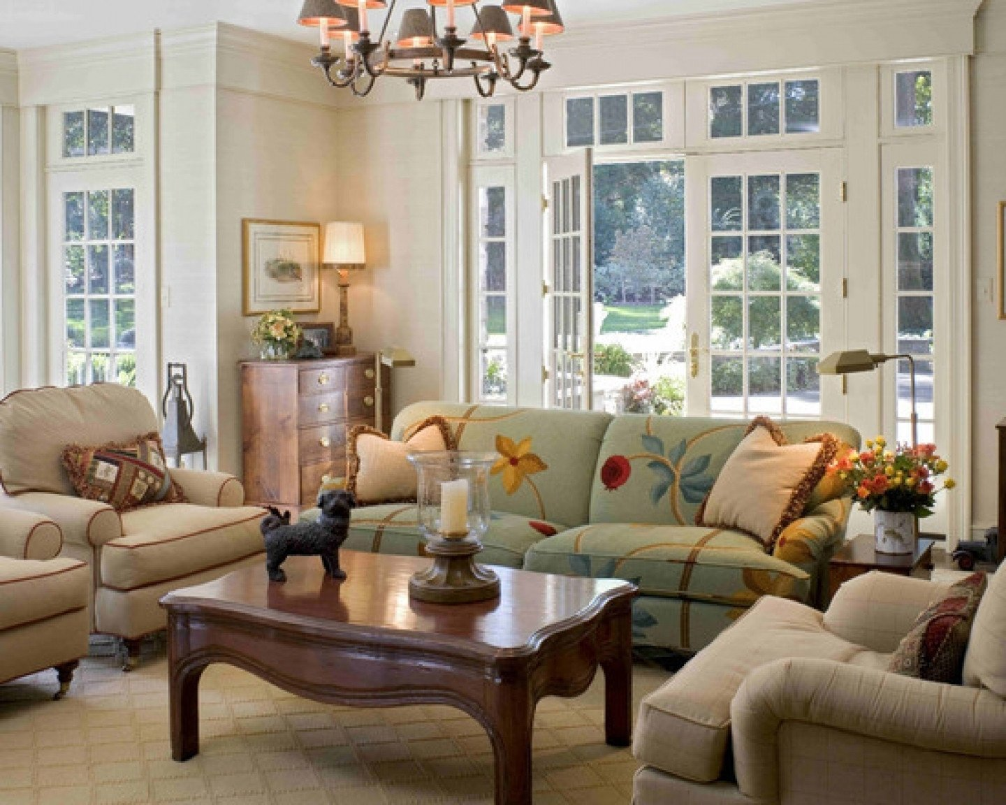 Modern Country Living Room Decorating Ideas 20 Best Classic Country Living Room Decor