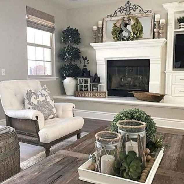 Modern Farmhouse Living Room Decor 85 Cozy Modern Farmhouse Living Room Decor Ideas