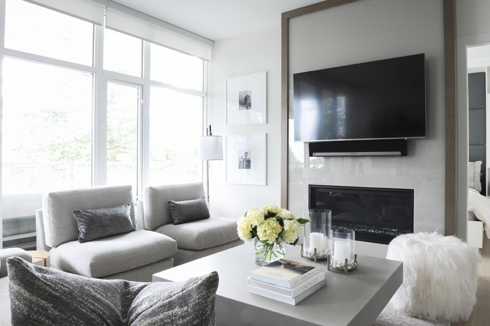 Modern Grey Living Room Decorating Ideas Modern Black and Grey Living Room Ideas Modern House