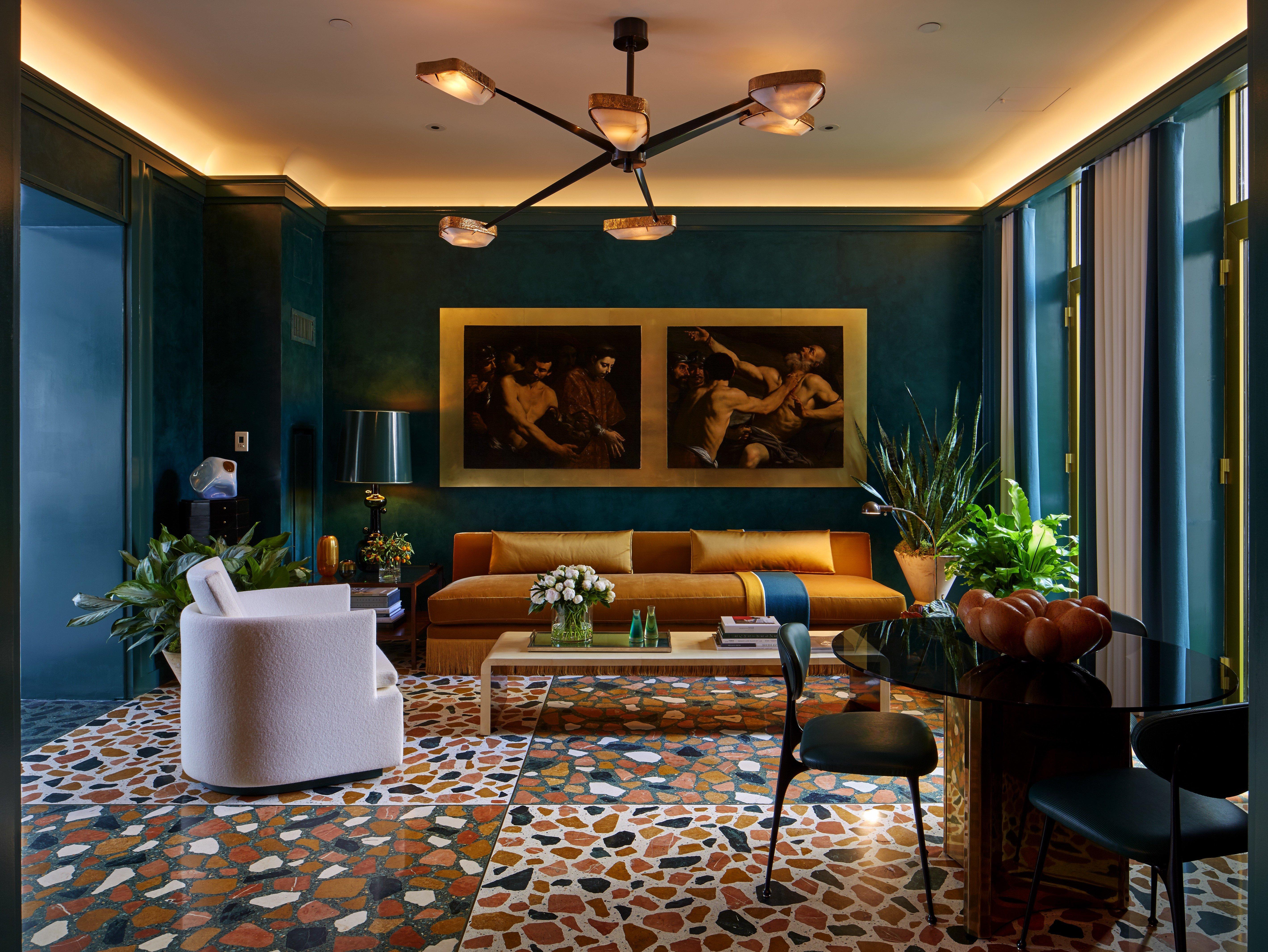 Modern Italian Living Room Decorating Ideas 27 Italian Room Design Ideas to Remind Us the Most