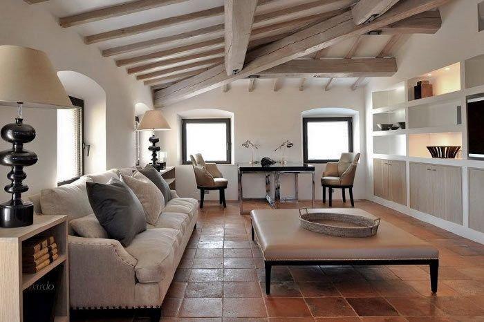 Modern Italian Living Room Decorating Ideas 47 Best Saltillo Tile Design Ideas Images On Pinterest