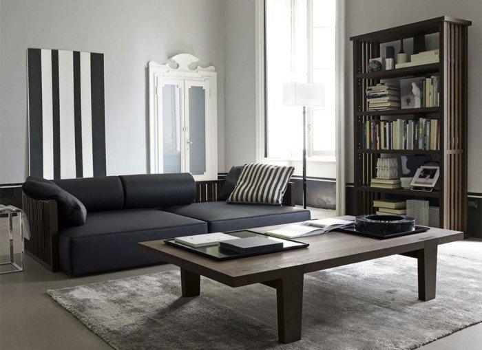 Modern Italian Living Room Decorating Ideas Interior Decoration Ideas with Modern Italian Design
