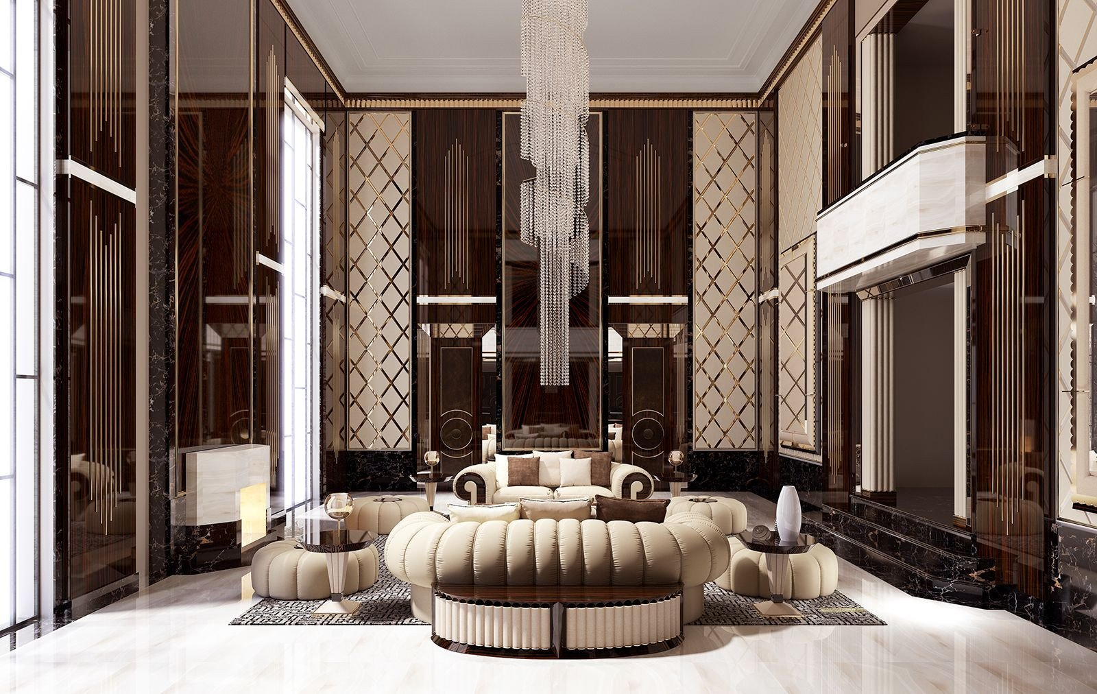 Modern Italian Living Room Decorating Ideas Italian Furniture for Exclusive and Modern Design